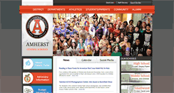 Preview of amherstschools.org